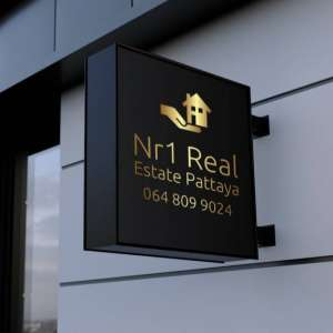 Nr1 Real Estate Pattaya