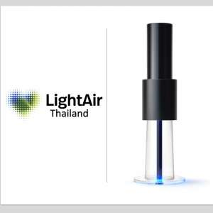 LightAir Thailand Clean Air Technology