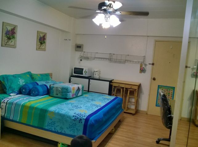 Condos in Khon Kaen City Center for Rent