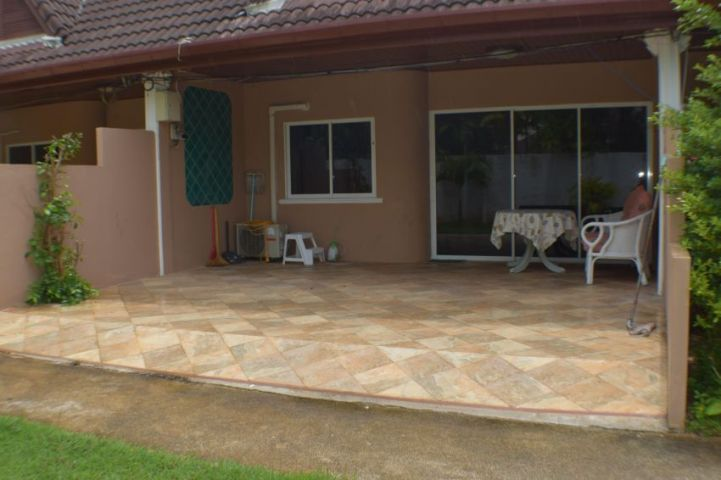 1 Bed Bungalow, Fully Furnished in Rawai, Phuket 8,000 Baht/