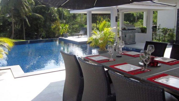 Bang Kao Poolvilla for Rent