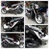 Used motorcycle for cash/Installment/Rent