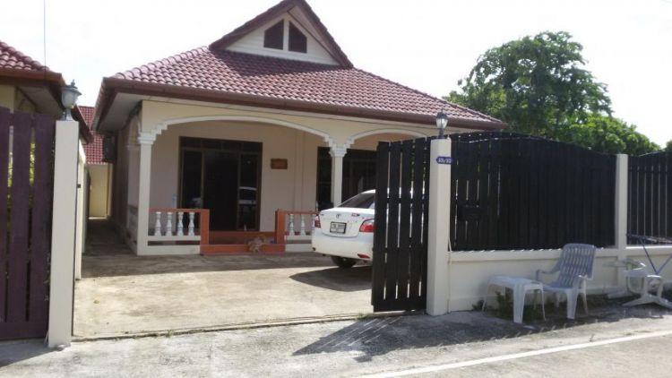 Phuket Naiharn House for Sale