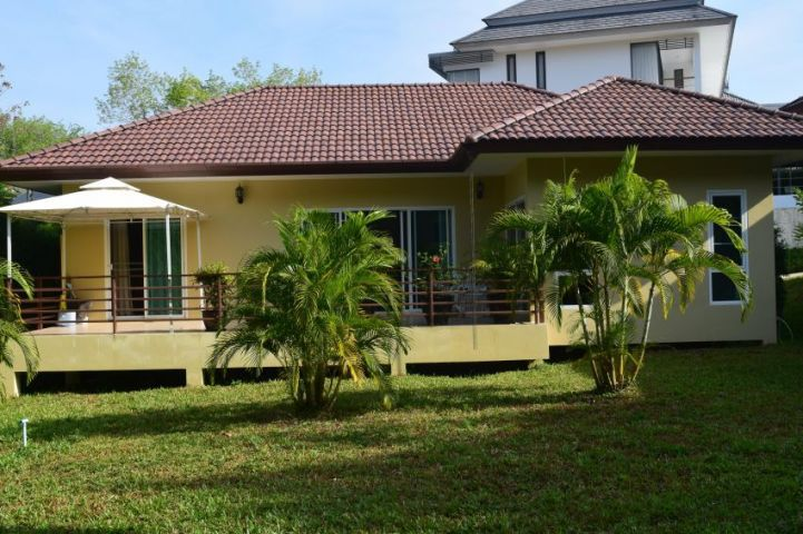 Very nice 2 Bed/2 Bath house for long term rent..