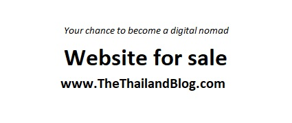 Thai website for sale