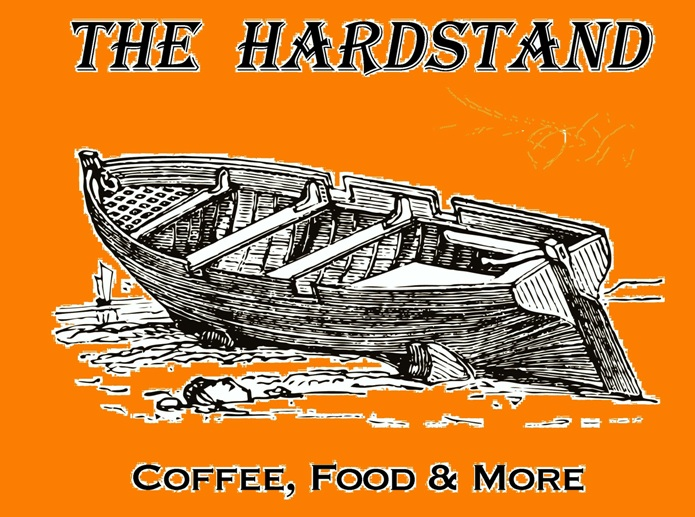 The Hardstand Cafe is Hiring