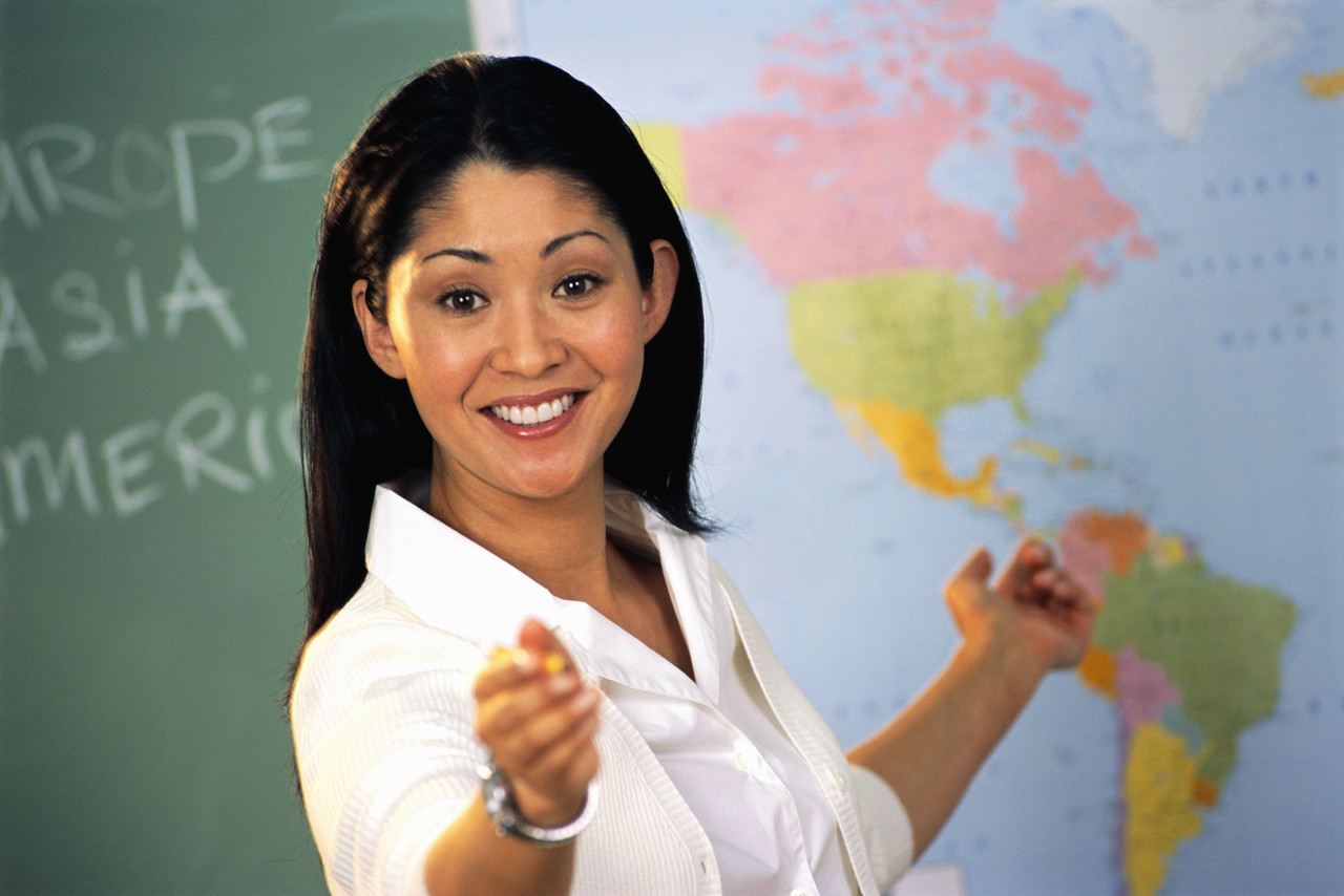 English Teacher in Bangkok