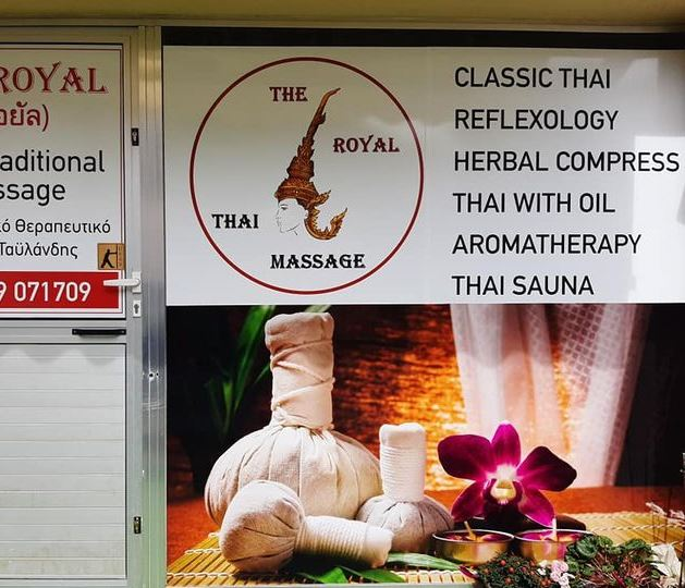 Thai Massage therapist Needed to live and work in UK.