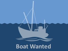 Need someone who can move a boat