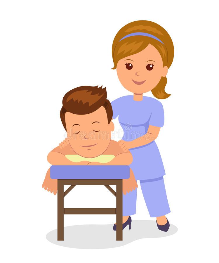 Professional Lady Massage Therapist Wanted