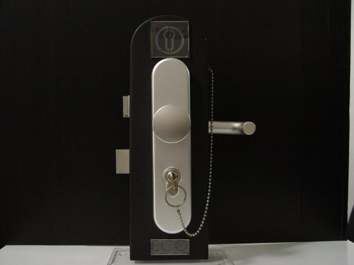 70% Discount On Security Door Lock Samples
