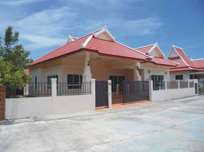 New Development With 3 Bedroom Villas For Sale