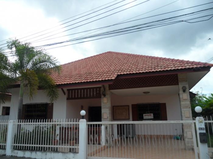 Good Value 3 Bedroom Villa, Communal Pool