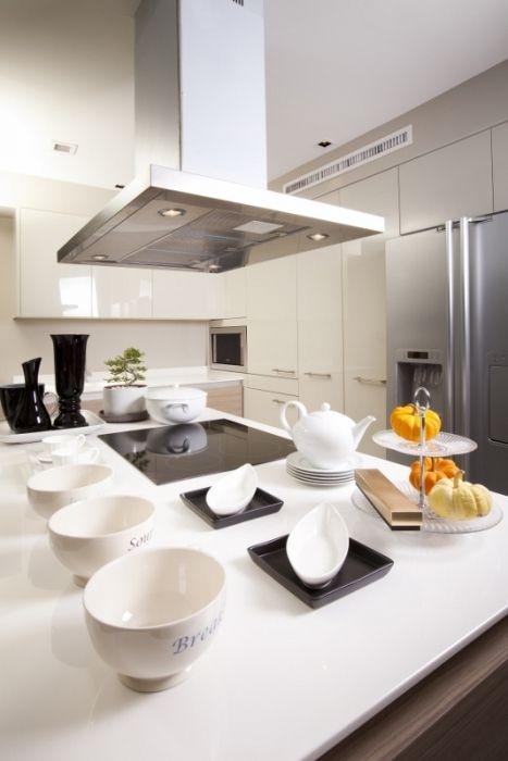 Le Monaco Residences 2B For Rent, Luxury Condo Near BTS Ari