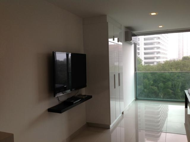Condo For Rent Wongamat