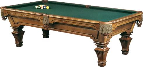 The 'Windsor' Pool Tables Has Arrived!