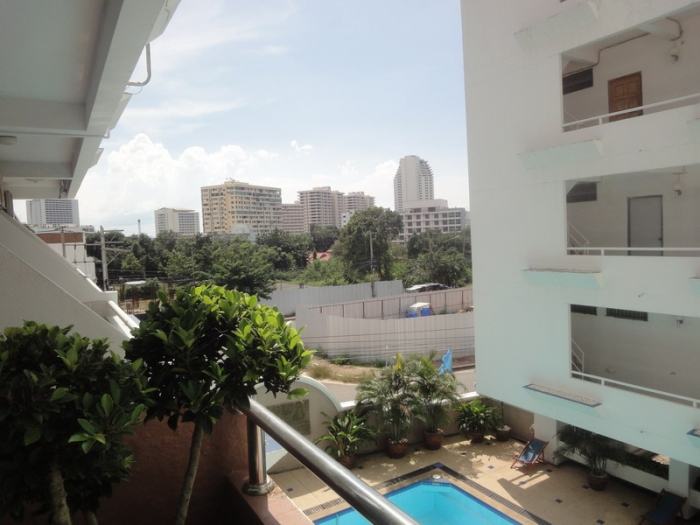 Nice Appartement For Rent On Pratamnak Hill