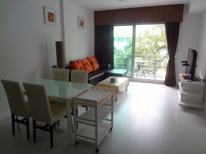 Baan SanPluem: 2BR Condo On HuaHin Beach For Rent