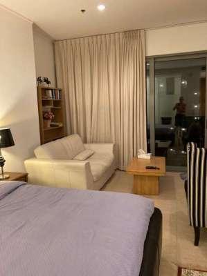 Northpoint, Wong Amat beachfront,  Luxury 5 Star Studio