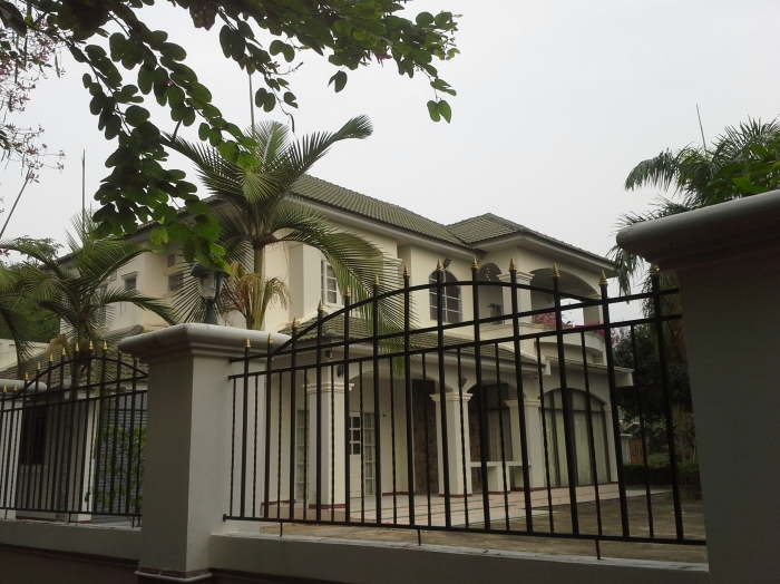 Residential House For Sale Near Hua Hin, Thailand