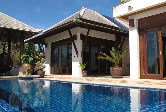 Sea View Beach Villas