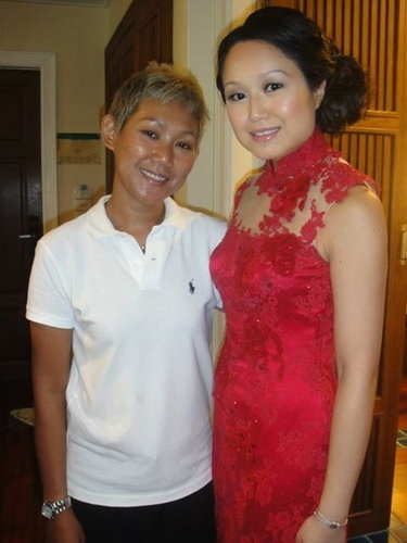 Wedding Makeup Artist And Hair Stylist In Phuket Thailand