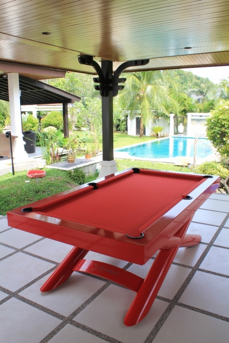 Outdoor Billiards By Thailand Pool Tables Pool Table Acc