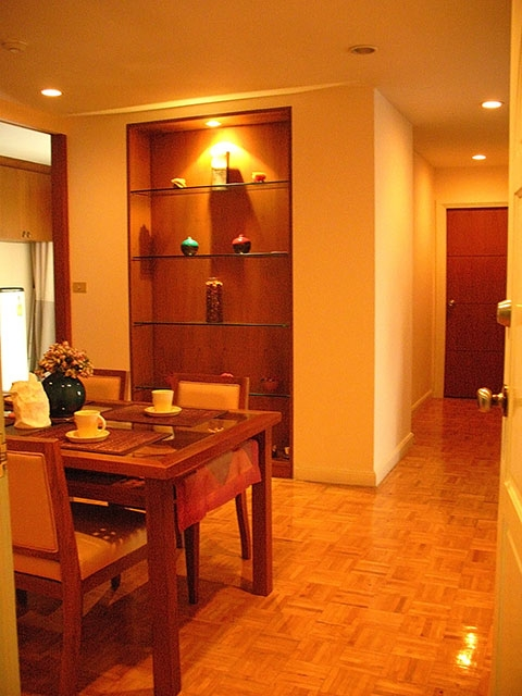 Island Rattanakosin Condo For Sale
