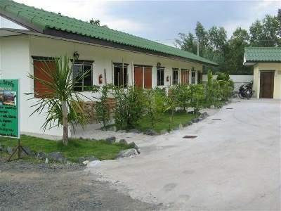 A Fantastic Resort, Swimming Pool Private, Bungalow On 2 Rai