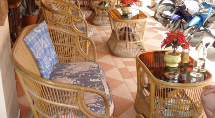 Pattaya 16 Apartment Complex With Restaurant For Sale