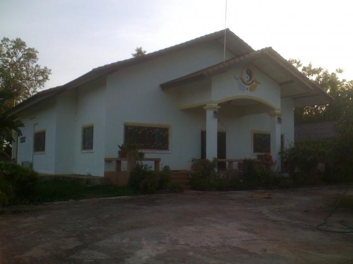 Farang Build House For Sale