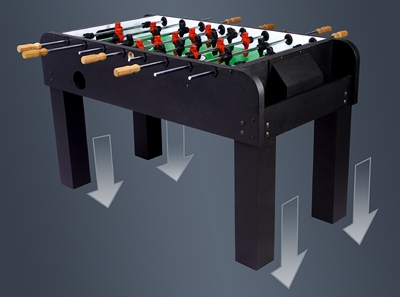 Foosball Table (Home Use)