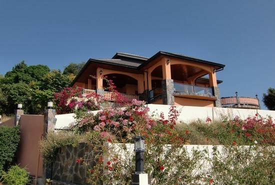 Three Bedroom Sea View Pool Villa - Koh Lanta
