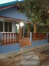 Bungalow For Rent, Suan Son, Ban Phe, Rayong.Thailand.