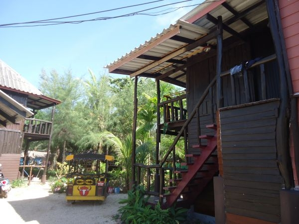 12 Room Resort | Restaurant & Bar | 10 Years Rent Included