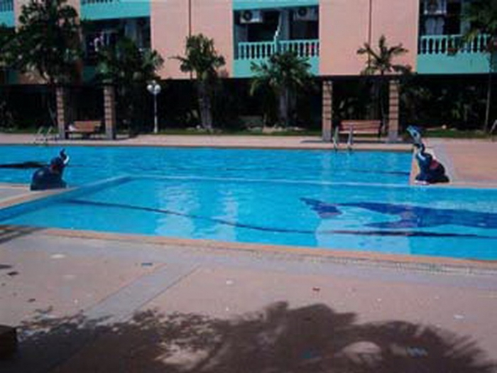Nice Double Room For Rent Central Pattaya