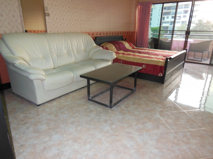 Very Nice Apartment For Rent Room 305 Jomtien Hill Resort