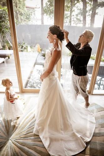 Wedding In Phuket,Makeup Artist & Hair Styling In Phuket