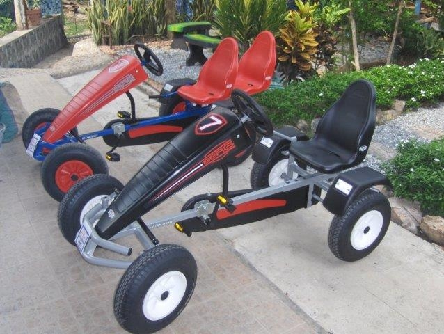Pedal Go Kart / Cart - Used Good condition