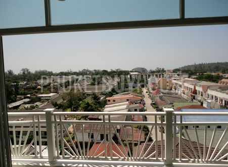 Ocean View 66 Sqm Ap Kata Beach Center