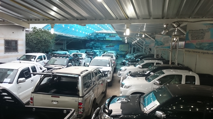 Car Dealers Pattaya