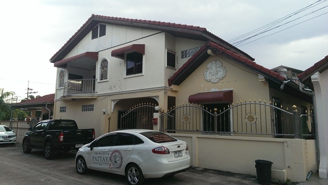 Large House For Rent! Soi Siam Country Club