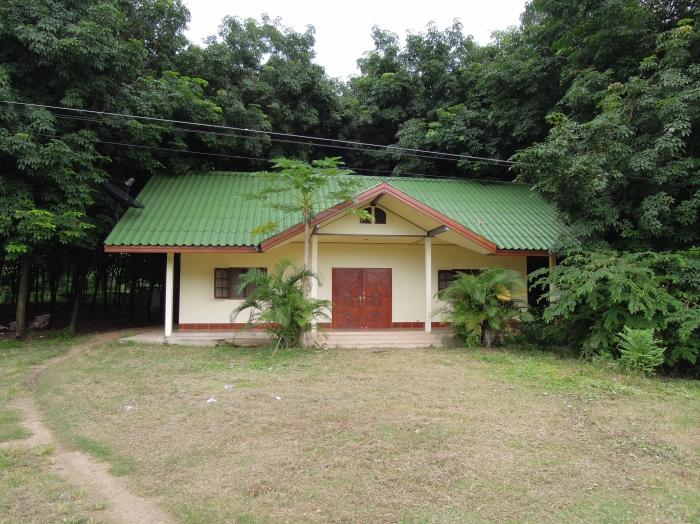 24 Rai Rubber Farm, plus house on fully fenced property