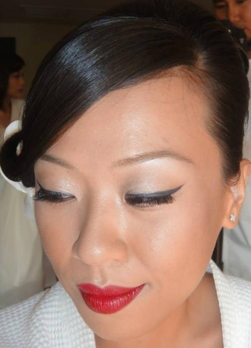 Bridal Hair & Makeup In Phuket,Thailand