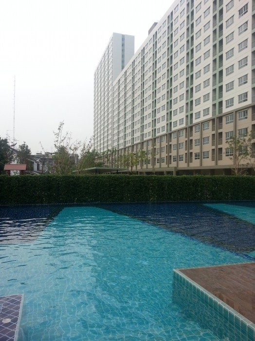 Beautiful Condo, Fully Furnished, High Standard. 12 Th Floor