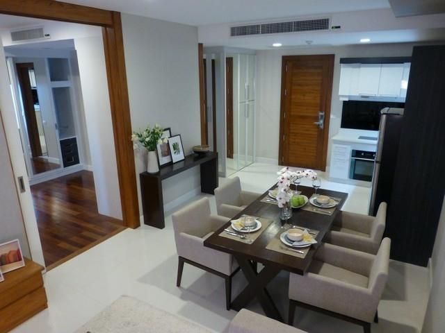 1-2 Bedrooms Modern Tropical Condominium In Kata