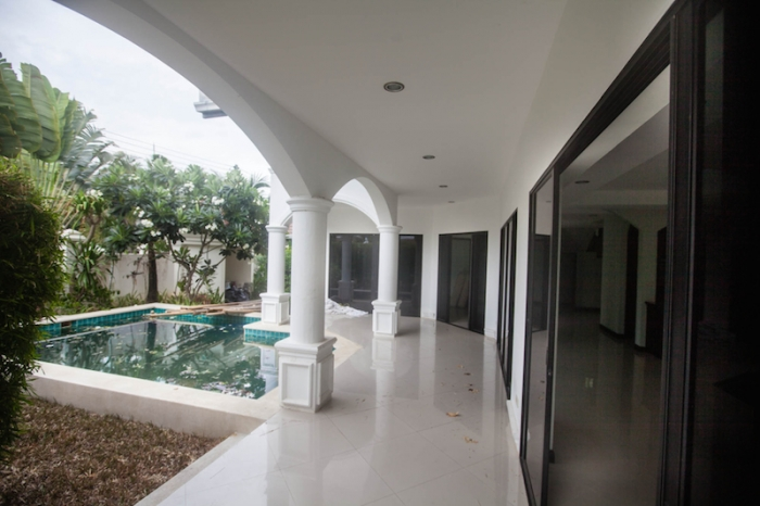 3 Bedroom Pool Villa Ocean Lane Project For Sale
