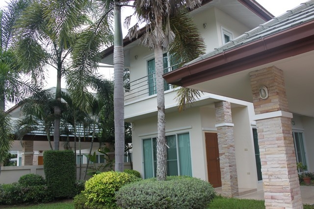 House For Rent Central Pattaya,3beds,private Swimming Pool.