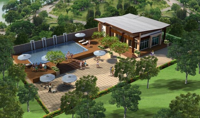 New Twin House Paklok Phuket