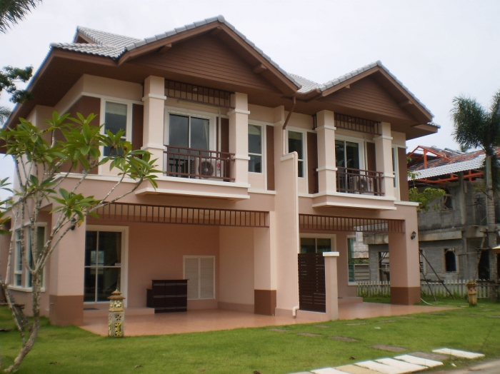 New Twin House Paklok Phuket